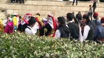 KÜLTÜR BAŞKENTİ - Nevruz Bayramı Kutlanıyor
