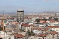 KONUT SATIŞI - Nevşehir'de Şubat Ayında 139 Konut Satıldı