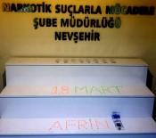 METAMFETAMİN - Nevşehir'de Uyuşturucu Operasyonu Açıklaması 23 Gözaltı