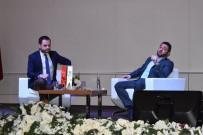 ESKİ FUTBOLCU - Nihat Kahveci Açıklaması 'Başakşehir Şampiyon Olabilir'