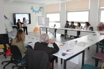 ORTAK AKIL - Nilüfer İnovasyon Merkezi'nde 'Kolaylaştırıcılık Eğitimi'