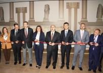 AYDIN VALİSİ - Nysa Tiyatrosu Podyum Frizleri'nin Açılışı Yapıldı