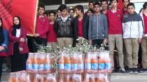 ÇANAKKALE DENİZ ZAFERİ - Öğrencilerden 'Çanakkale Ve Afrin Zaferi' Klibi