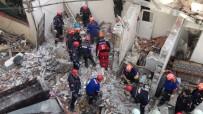 ZİYA PAŞA - Okula Giderken Patlamada Öldü