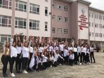 PSİKOLOJİK ŞİDDET - One Billion Rising'e Giresun'da Üniversitesi Öğrencilerinden Destek