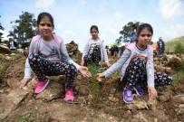 HÜSAMETTIN ÇETINKAYA - Ormancılık Günü