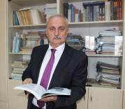YUSUF DEMIR - Prof. Dr. Demir'den 'Su Tasarrufu' Çağrısı
