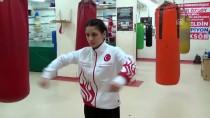 DÜNYA ŞAMPİYONASI - Şampiyon Boksçu Hedef Büyüttü