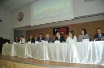 SAĞLIK TURİZMİ - 'Samsun'da Sağlık Turizmi' Paneli