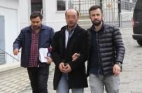 KURUSIKI TABANCA - Samsun'da Sosyal Medyada Silah Ticaretine 7 Gözaltı