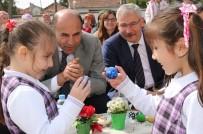 BİSİKLET YARIŞI - Saruhanlı'da Nevruz Kutlamaları