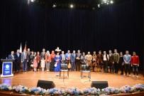 KOPUZ - SAÜ'de 'Aşıklar Şöleni' Düzenlendi