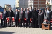MUSTAFA MASATLı - Şehit Hikmet Aktaş Ortaokulu'nda 'Şehit Köşesi' Açıldı