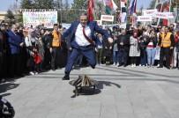 KAPITALIST - Selçuk'ta Nevruz Bayramı Coşkuyla Kutlandı