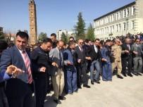 Siirt'te Nevruz Bayramı Kutlaması