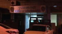 HAKAN BAYRAKÇı - SONAR Başkanı Hakan Bayrakçı Gözaltına Alındı