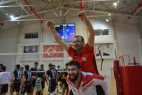 KUPA TÖRENİ - Sungurlu Belediyespor Çorum'un 1.Lig'deki İlk Takımı Oldu