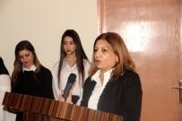 ÇOCUK GELİŞİMİ - Suşehri'nde 'Çanakkale Geçilmez' Konferansı