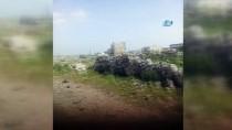 ÖZGÜR SURİYE - Tel Rıfat'ın Batısındaki Köy Teröristlerden Temizlendi