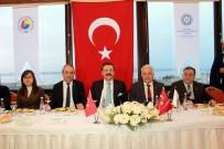 TOBB Başkanı Hisarcıklıoğlu Yalova'da