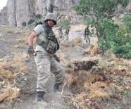 MEHMETÇIK - TSK, Irak'ın Kuzeyindeki Operasyona Devam Ediyor