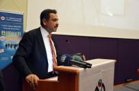 KıRıKKALE ÜNIVERSITESI - Tüketicinin Korunması Ve Piyasa Gözetimi Genel Müdürü Ahmet Erdal Açıklaması 'Güven Damgası Olan Siteleri Tercih Edin'