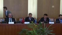 ANAYASA KOMİSYONU - Türkiye-Moğolistan 8. Dönem KEK Toplantısı