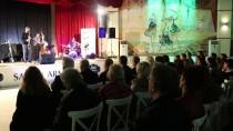 VIYANA - Ulrich Drechsler Trio, Edirne'de Konser Verdi