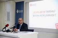 ÜMRANİYE BELEDİYESİ - Ümraniye Belediye Başkanı Hasan Can, CHP İstanbul İl Başkanı Canan Kaftancıoğlu'nun İddialarına Belgelerle Yanıt Verdi