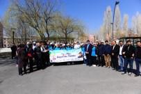 PEYAMİ BATTAL - Van'da 'Yaşlıları Haftası' Etkinliği
