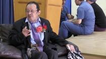 ALTINORDU - Yaşlılar Sahneye Çıkmaya Hazırlanıyor