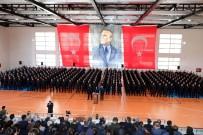 MUSTAFA ALTıNPıNAR - Yozgat POMEM'de 21. Eğitim Dönemi Başladı