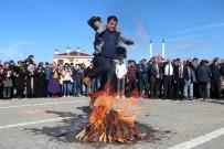 Yozgat'ta Nevruz Kutlaması