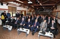 ORHAN ÇIFTÇI - '1. Trakya Tanıtım Günleri' Toplantısı Yapıldı
