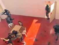 DıŞIŞLERI BAKANLıĞı - ABD, Ürdün'de Terörle Mücadele Eğitim Merkezi Açtı