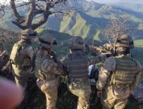 GÖLLER - Abdullah Ağar açıkladı: Sessiz sedasız sınır ötesi operasyon başlatıldı