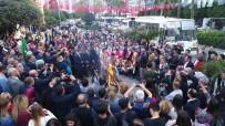 HÜSEYIN SÖZLÜ - Adana'da Nevruz Coşkusu