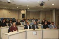 TOPLU SÖZLEŞME - Adapazarı Belediyesi'nde Toplu Sözleşme İmzalandı