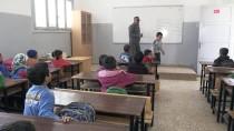Afrin'de Eğitim Seferberliği