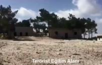 AFRİN - Afrin'de Terörün İzleri Bir Bir Siliniyor