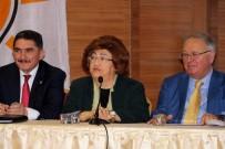 MUSTAFA ÜNAL - AK Parti Siyasi Erdem Ve Etik Kurulu Üyeleri'nin Yozgat Ziyareti