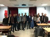 AK Partililer İlk Yardım Eğitimi Aldı