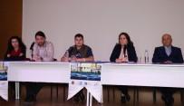 AVRUPA BIRLIĞI - Akdeniz'de Aslan Ve Balon Balığı Tehlikesine Dikkat
