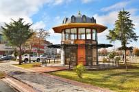CENGİZ AYTMATOV - Aksaray'da Kütüphane Öğrencinin Ayağına Gitti