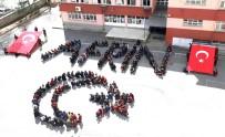 SINIR GÜVENLİĞİ - Akşehirli Öğrencilerden Zeytin Dalı Harekatına Destek