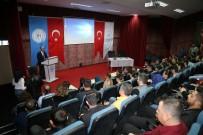 YABANCı DIL - ALKÜ'de Türkiye-Azerbaycan Ortak Çalıştayı