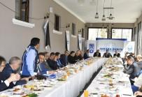 ATATÜRK KÜLTÜR MERKEZI - Ankara Zabıtasında İmaj Değişimi Başlıyor