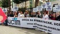 MAHKEME HEYETİ - Antalya'daki İstismar İddiası Davası