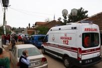 BAŞSAĞLIĞI - Antalya'ya Şehit Ateşi Düştü