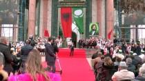SERBEST DOLAŞIM - Arnavutluk Ve Kosova'da Nevruz Kutlamaları